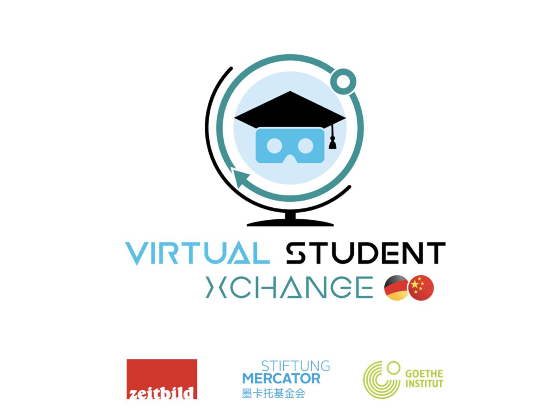 Schüleraustausch Einmal Anders Virtualstudentxchange Mit China